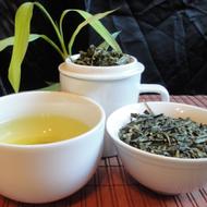 Organic Bancha from Butiki Teas