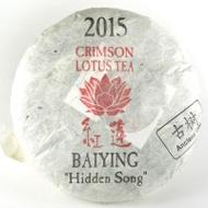 2015 Crimson Lotus Baiying 'Hidden Song' from Crimson Lotus Tea