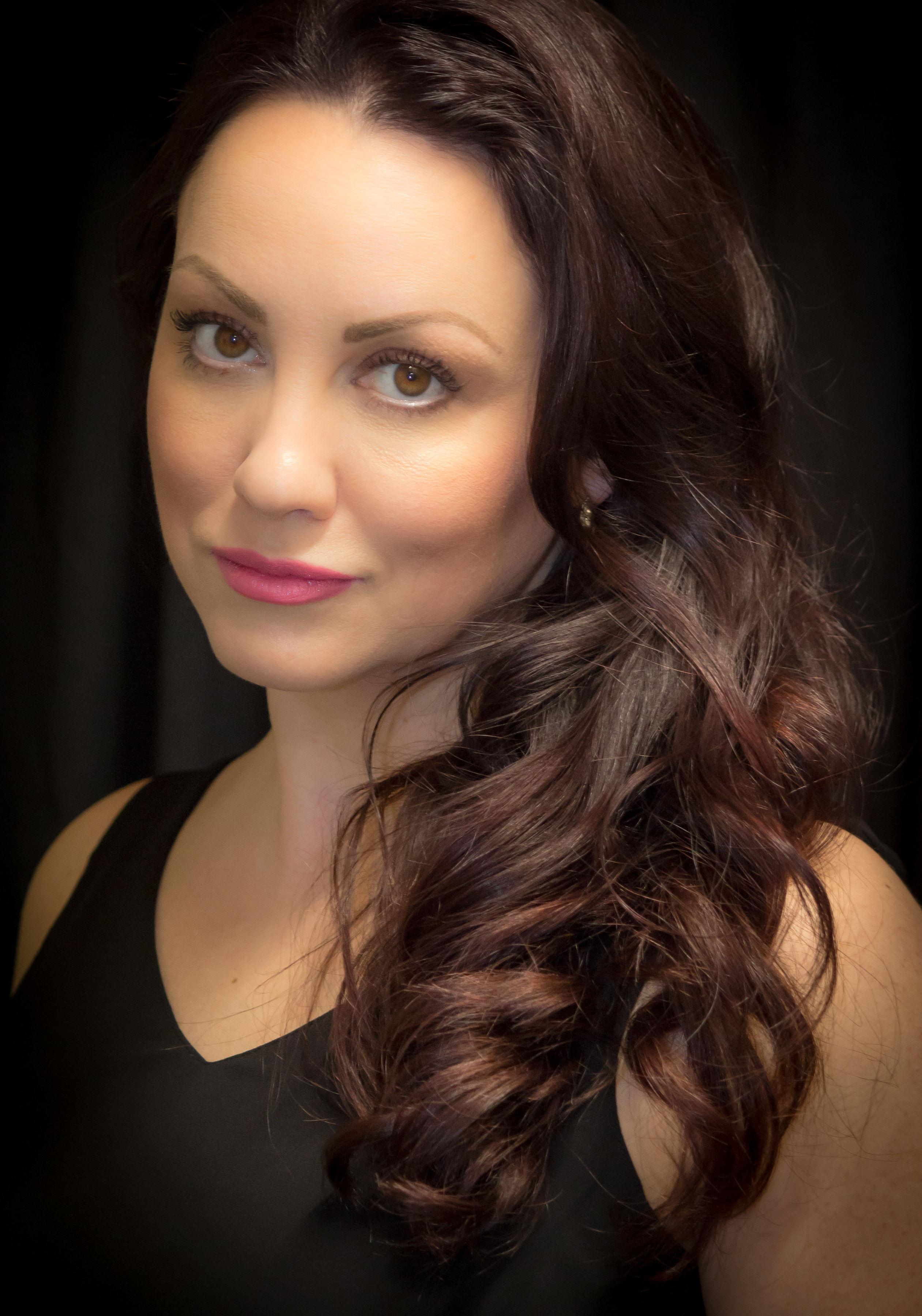 Heather Gillett