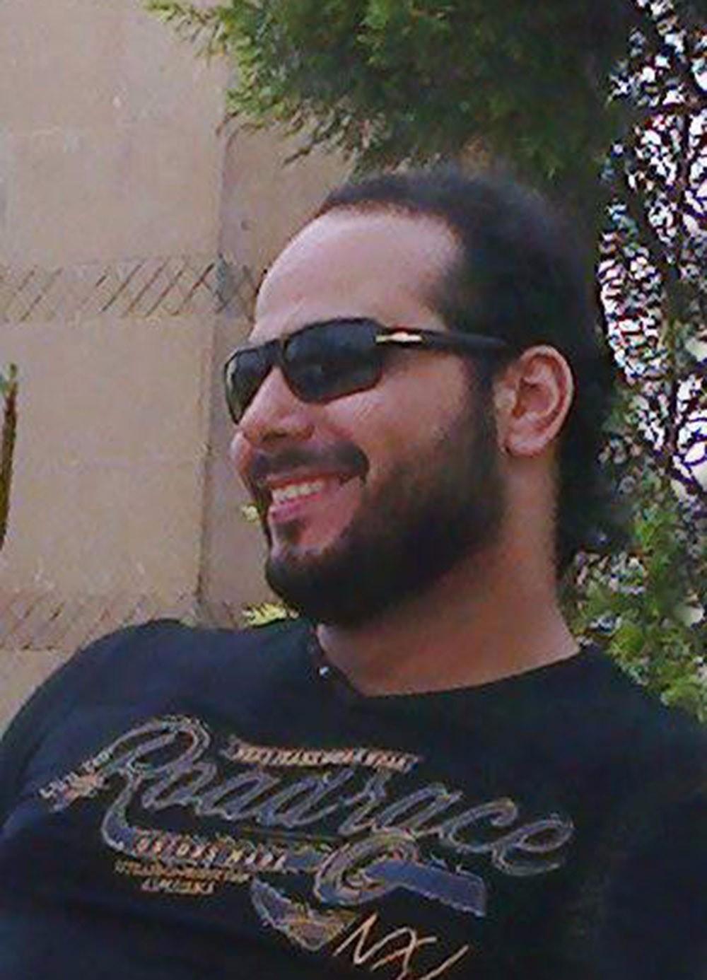 Mohamed Elshenawy