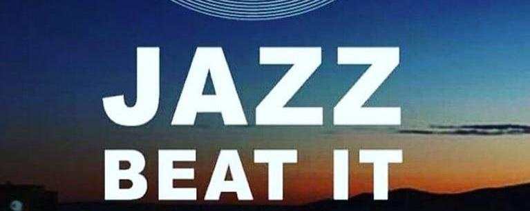 Jazz Beat It