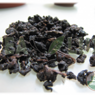 99% Oxidized Purple Oolong from Tealyra