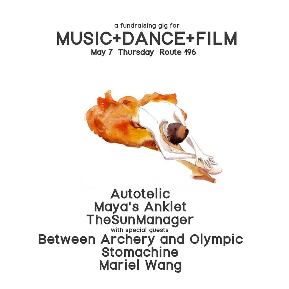 music+dance+film