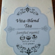 Vital blend by Mountain Rose Herbs from Mountain Rose Herbs