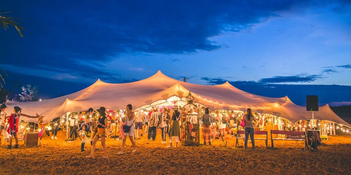 Wonderfruit Festival has been postponed