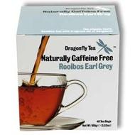 Rooibos Earl Grey from Dragonfly Tea