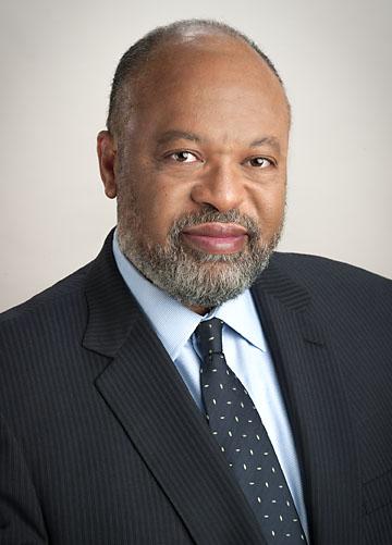 Ralph G. Moore
