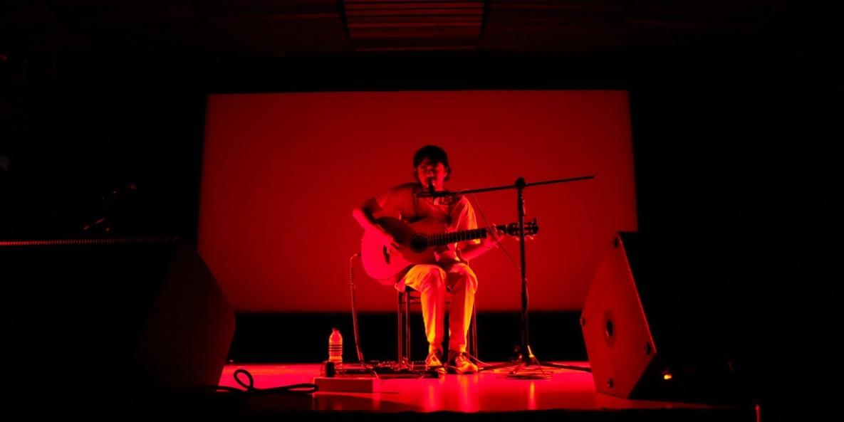 Folk musician Jason Ranti releases single 'Suci Maksimal'  — listen