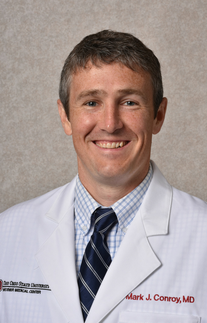 Mark Conroy, MD