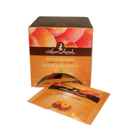 Apricot Rooibos Green Tea from Laura Secord