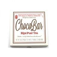 2016 Chocobrick Ripe Puer from White 2 Tea