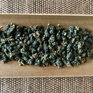 Eco Cha Club Batch #33 Honey Oolong from Eco-Cha Artisan Teas