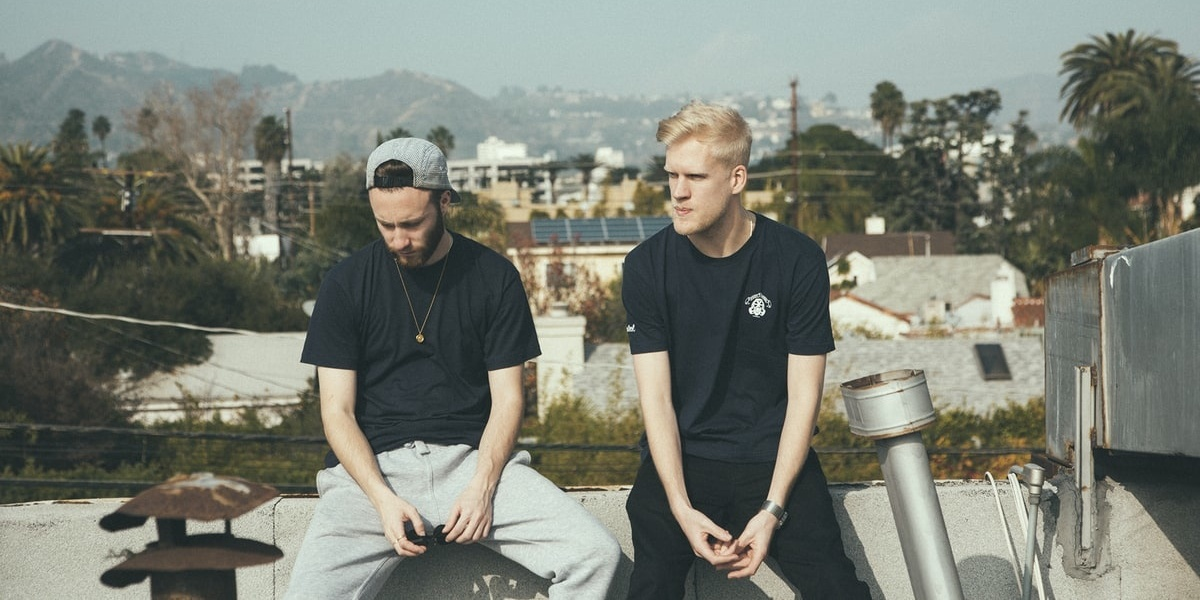 CONTEST: Win signed posters for Snakehips Live in Manila