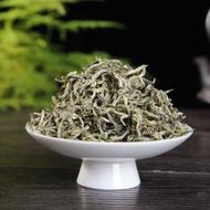 "Yunnan ""Pure Bud Silver Strands"" First Flush Green Tea from Yunnan Sourcing"