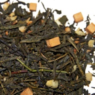 Sencha Almond Cream from The Exotic Teapot