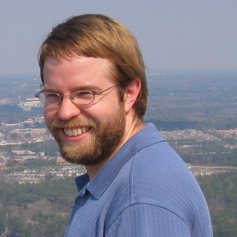 Adrian C. Keister