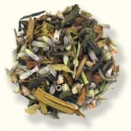 Jasmine Harmony Lavender Green from The Jasmine Pearl Tea Company