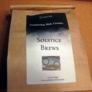 Cancer Tea from Solstice Brews