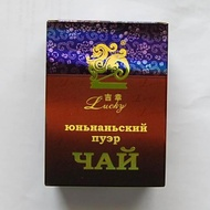 2011 Lucky Brand Pu-erh Tea for Export to Russia from PuerhShop.com