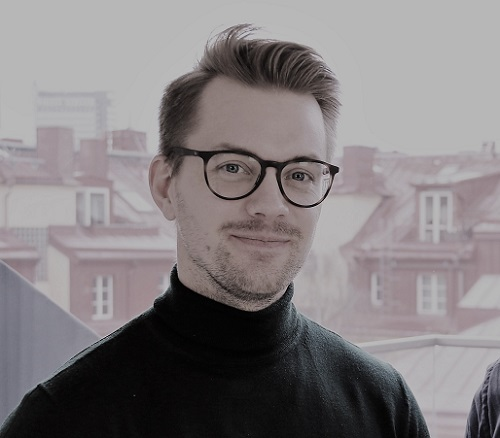 Johan Wallquist