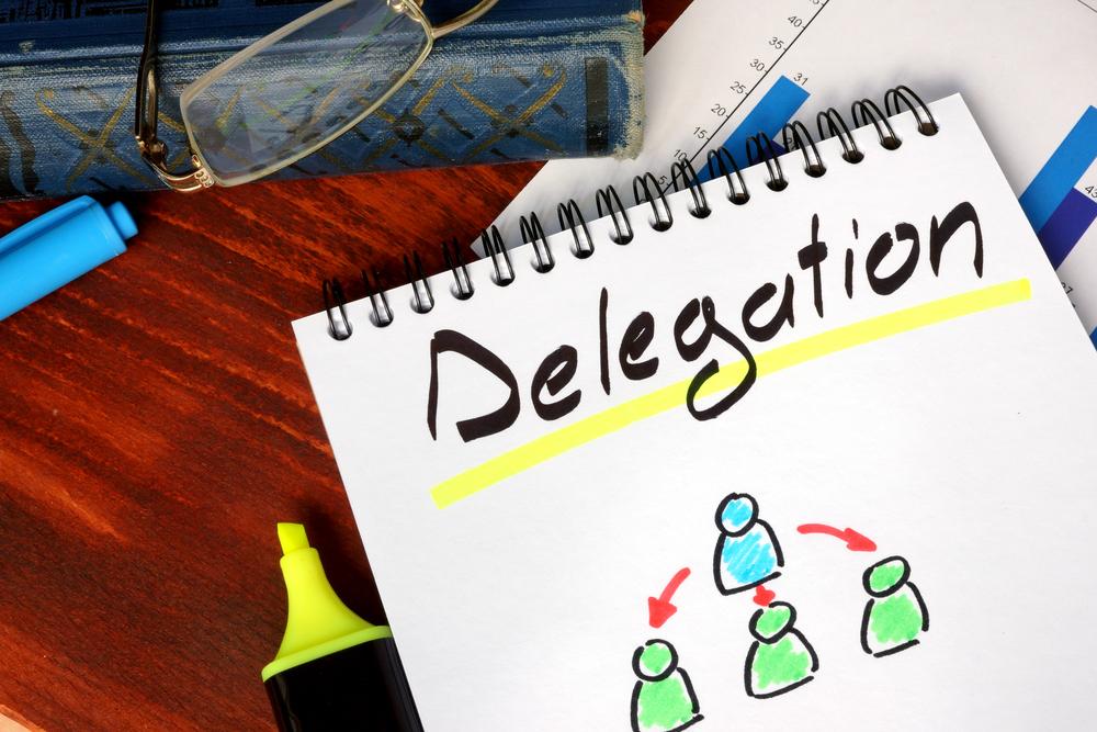 delegation skills for supervisors