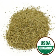 Green Yerba Mate from Starwest Botanicals