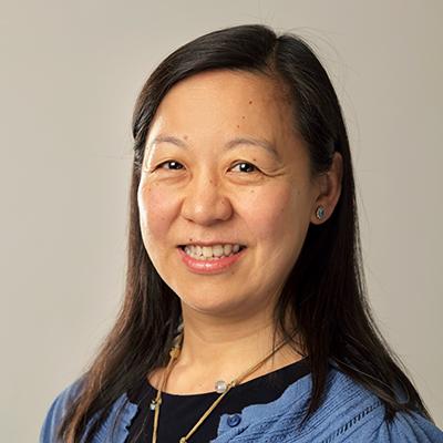 Linda Cheung