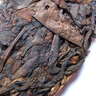Pu Er 1999 Old Tea Tree from Camellia Sinensis