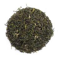 Green Tip Mao Jian from Teabook