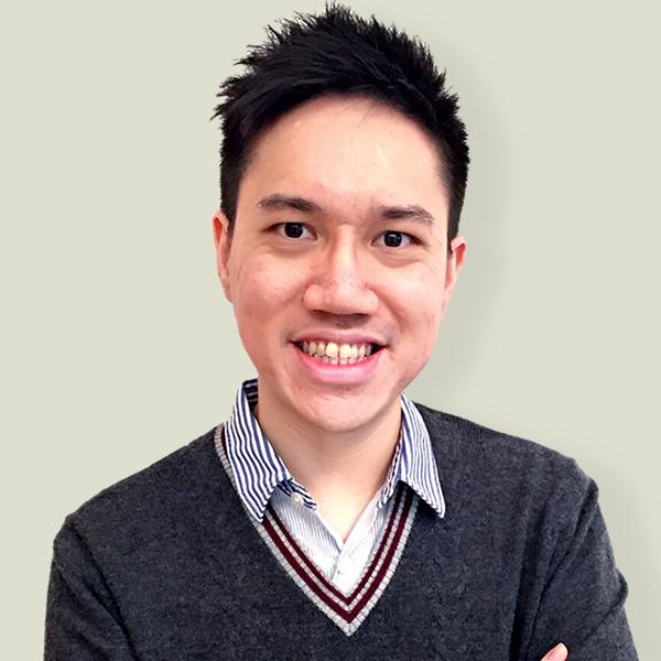 Stephen Leung