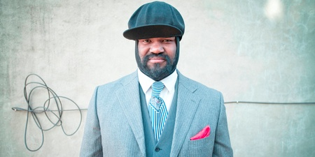 Renowned jazz singer Gregory Porter returns to Singapore for a solo showcase