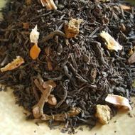 Pele Black Tea from Goddess Tea