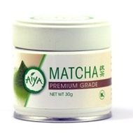 Premium Grade Matcha from Aiya