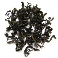 Korea Jeju Sejak Oolong Tea from What-Cha