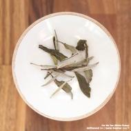 Pai Mu Tan (White Peony) from driftwood tea