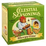 Sleepy Time Tea [duplicate] from Celestial Seasonings