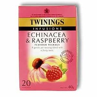 Echinacea and Rasberry from Twinings