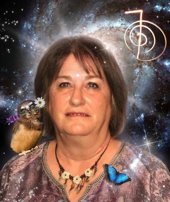 Patti Sexton