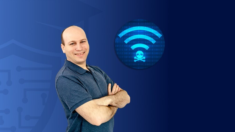 WiFi Hacking: Wireless Penetration Testing for Beginners | The