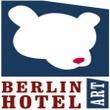 Բեռլին արտ հոթել – Berlin art hotel