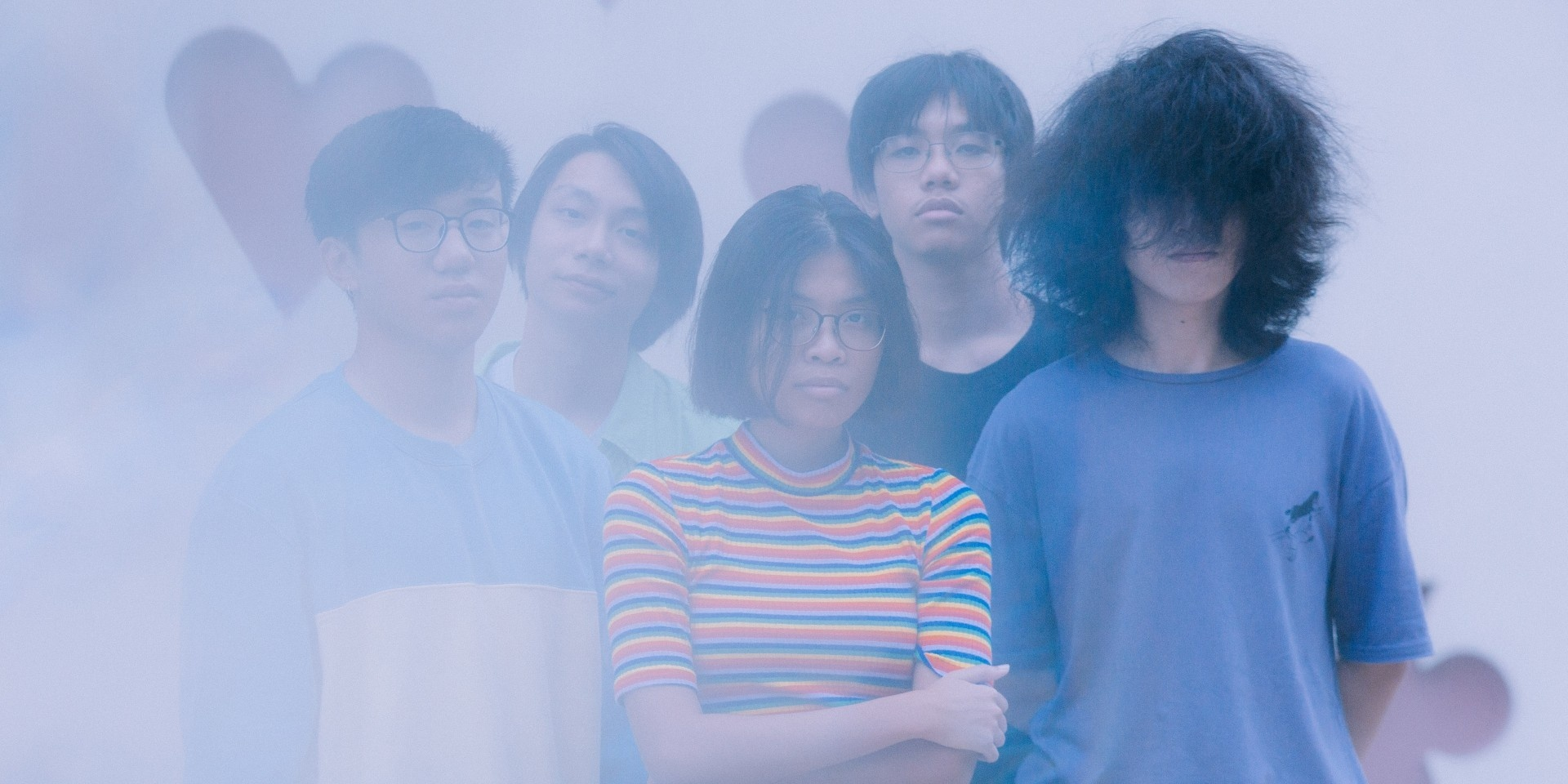 Subsonic Eye releases gorgeous new single 'The Tired Club' - listen