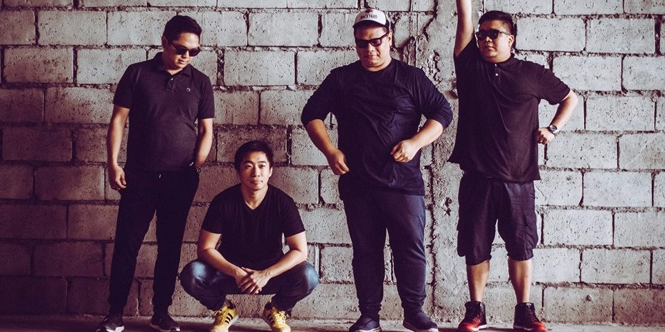 The Itchyworms' Singapore concert has been cancelled