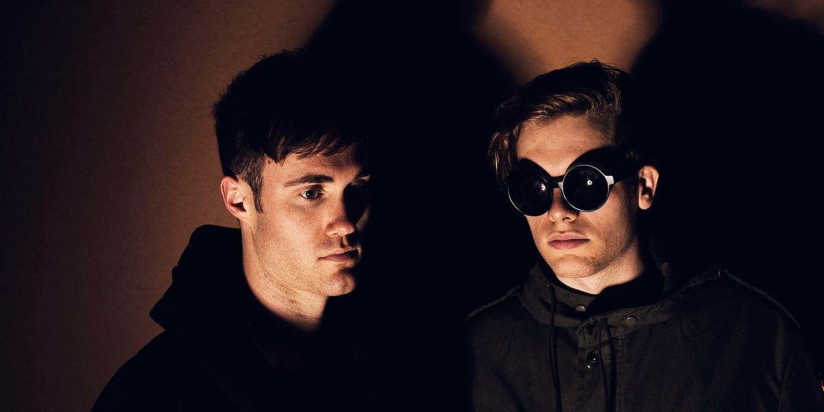 """Bob Moses on their next album: """"We're excited but, at the same time, uncomfortable"""""""