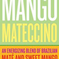 Mango Mateccino from Argo Tea
