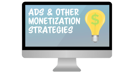 ads monetization strategies