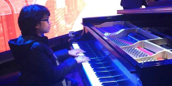 Jazz pianist Joey Alexander gets third Grammy nod