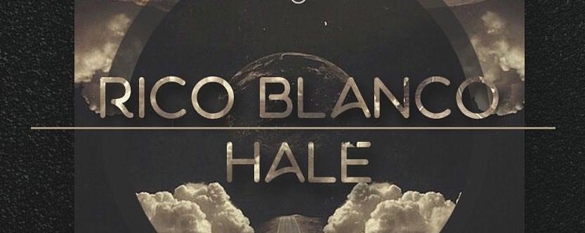 Rico Blanco / Hale