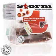 Pure Organic Rooibos Tea from Storm Tea