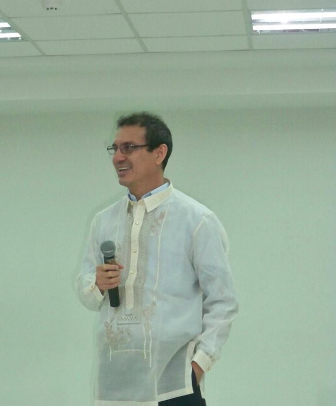 Dr. Danilo Sirias