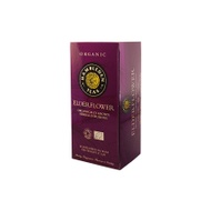 Elderflower from Hambleden Herbs